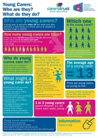 Young Carers: Who are they? What do they do?